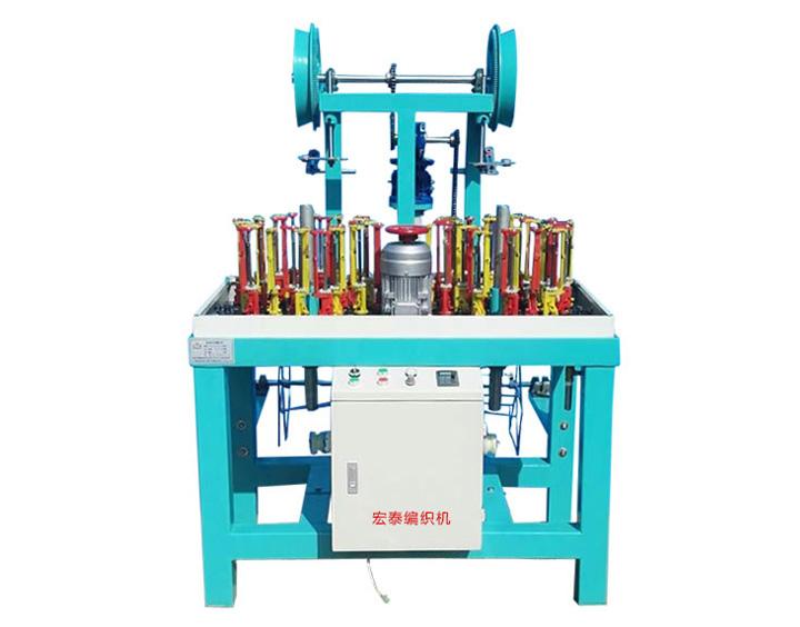 编织机废品种类和产生原因有哪些?